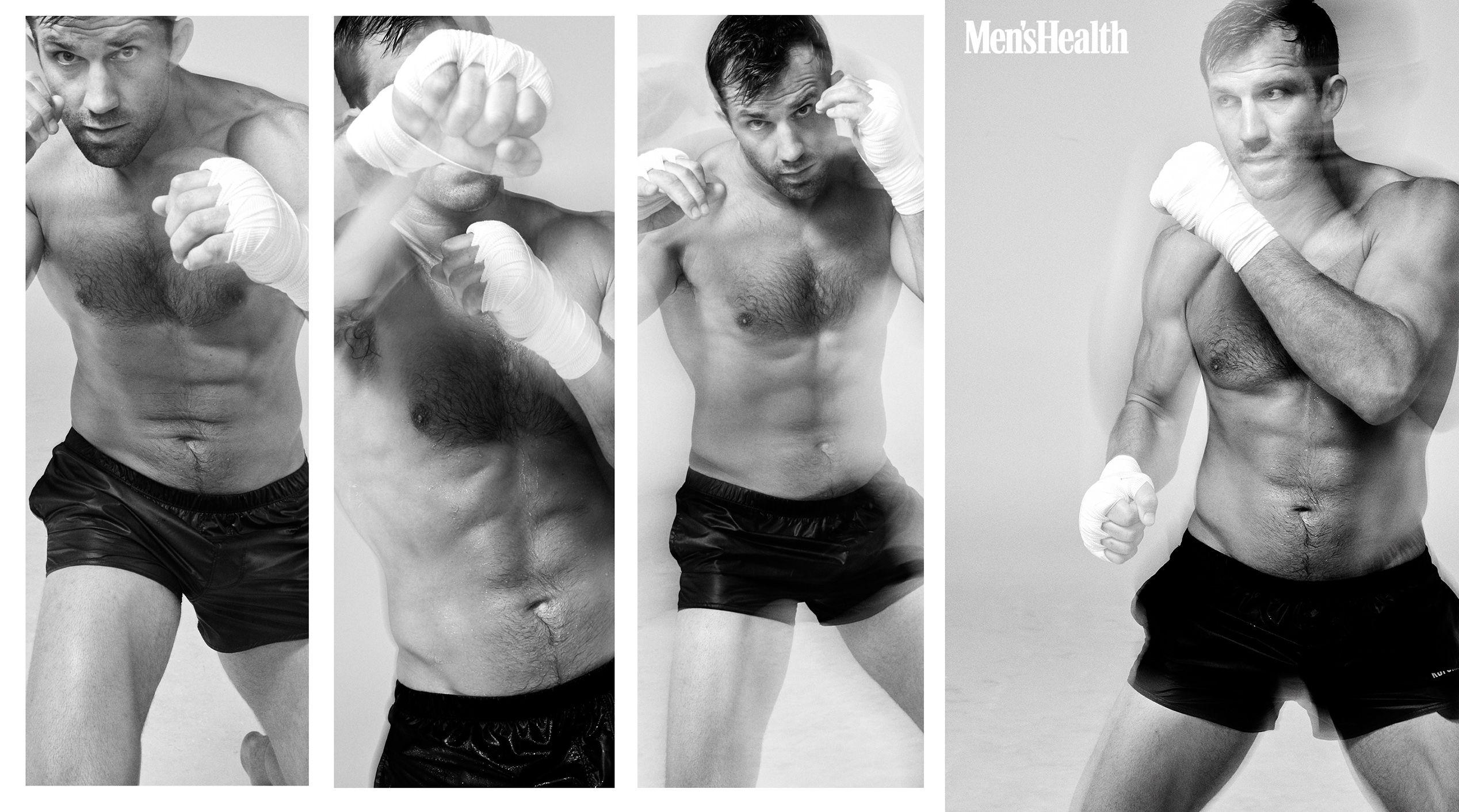 Luke Rockhold-Mens Health