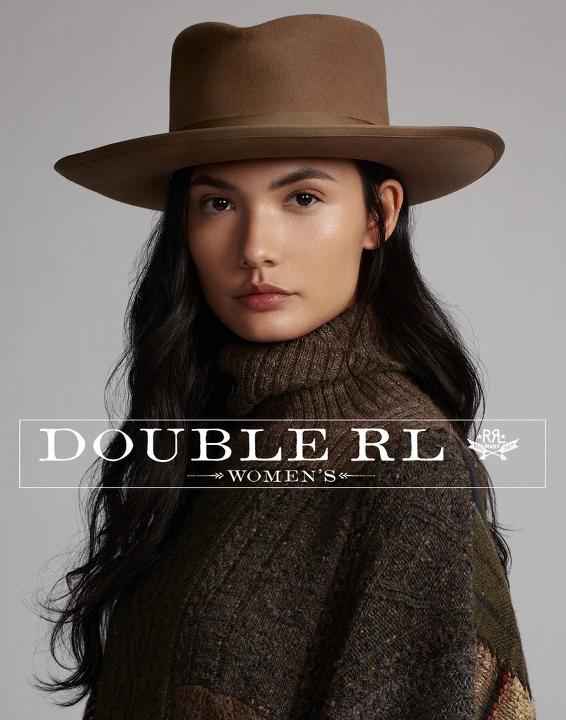 Double RL Women's Collection 2020