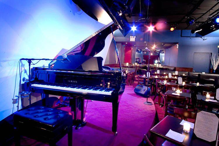 The Metropolitan Room- New York