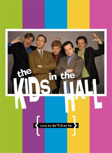 Kids in the Hall