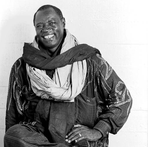 Ali Farke Toure