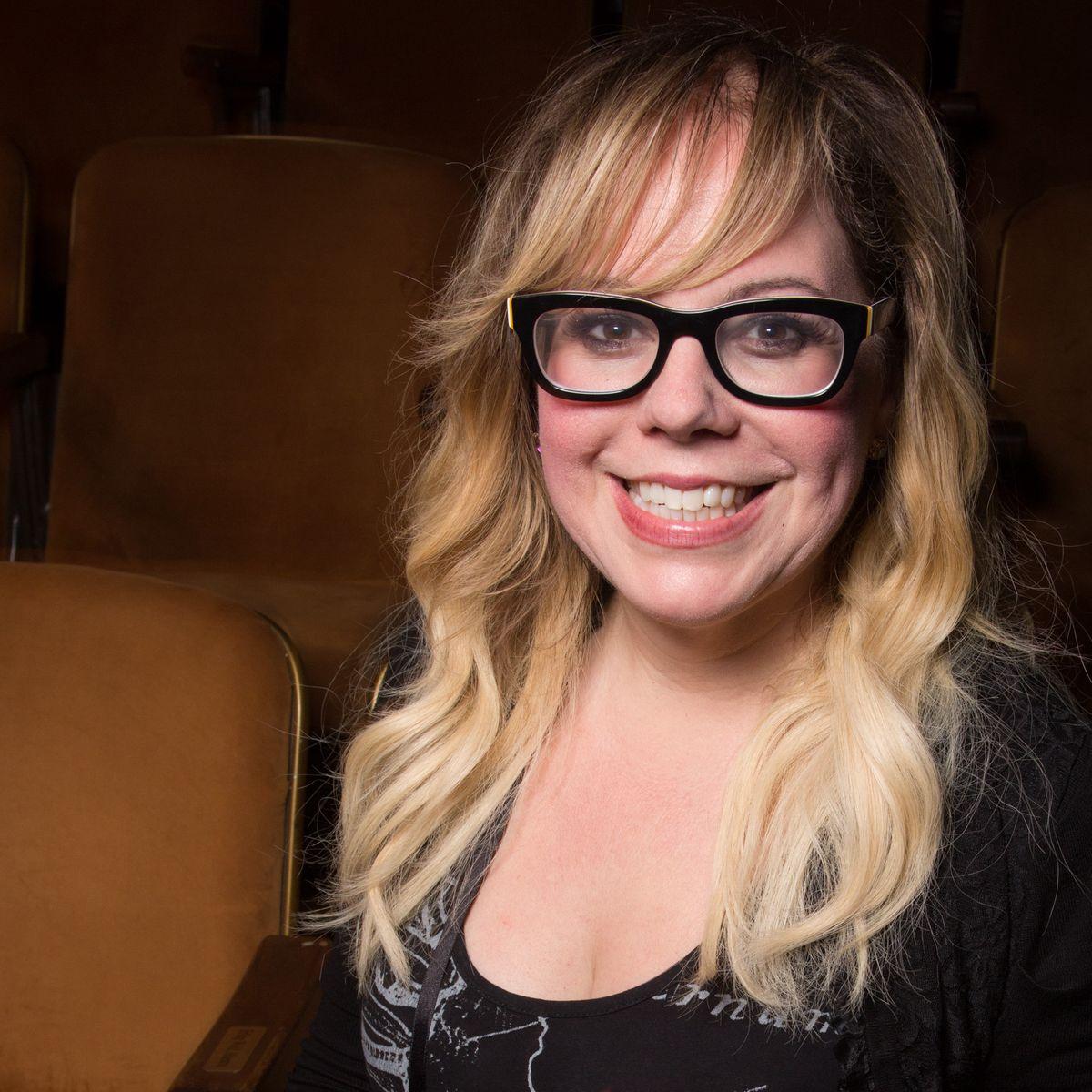 Kristen Vangsness