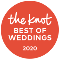 The Knot Best Of 2020 Logo