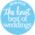 The Knot Best Of 2019 Logo