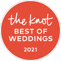 The Knot Best Of 2021 Logo