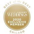 Modern Luxury Weddings Best Of 2020 logo