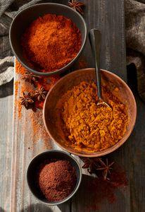 Spices_Still life
