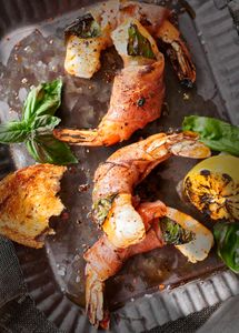 Shrimp and prosciutto appetizer_rt.jpg