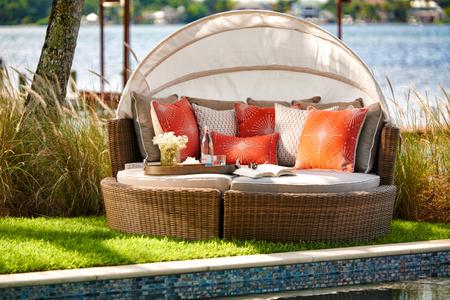 Malibu Bed