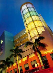 Portofino tower South Beach