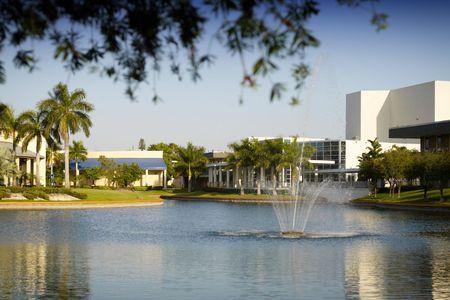 FMU campus