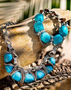 terquoise jewelry