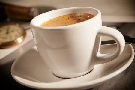 espresso cup- caffe cubano