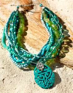 jewelry-on-beach