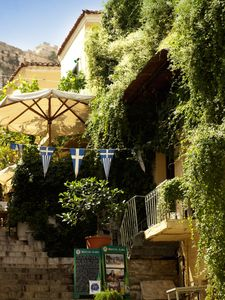 Athens Greece Plaka