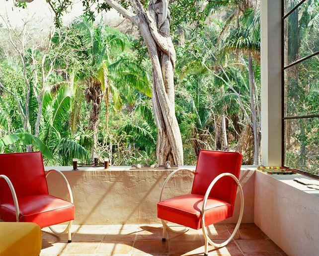 Heinz Legler Veronique Lievre   House Beautiful