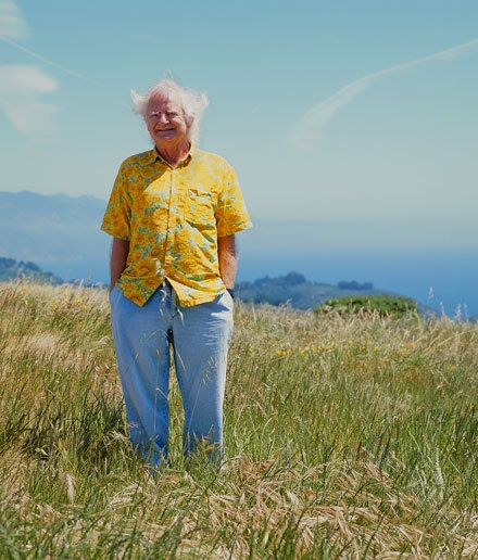 Mickey Muennig, Architect. Big Sur Western Interiors