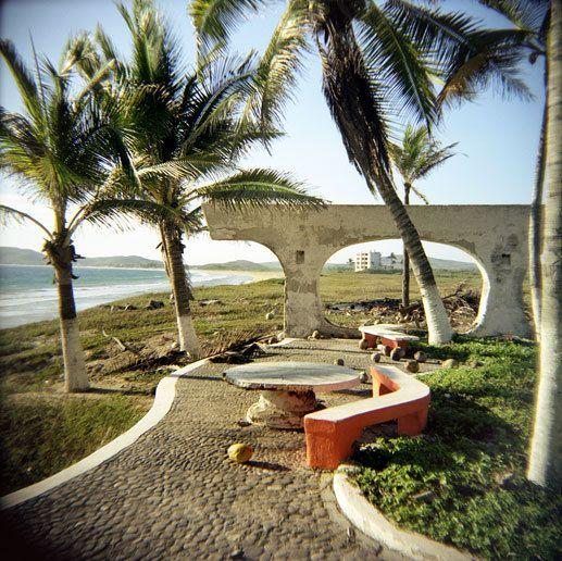 Boca de Iguanas, Mexico