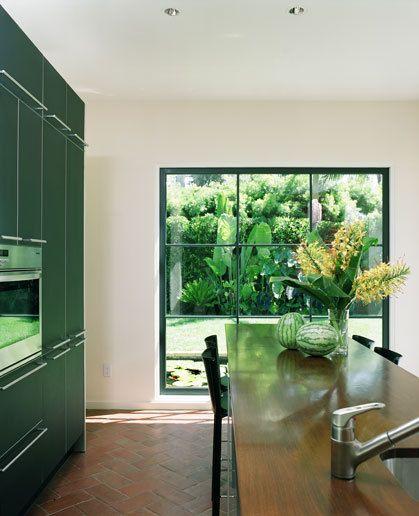 Mark Rios   House & Garden