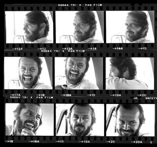 Jack Nicholson, Montana, 1975