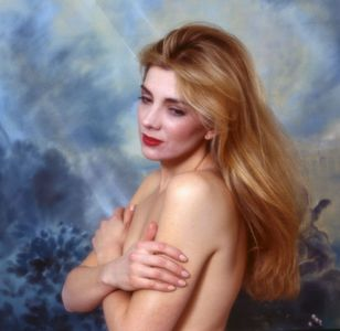 Natasha Richardson, New York, 1993