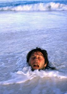 Roman Polanski, Seychelles Islands, 1976