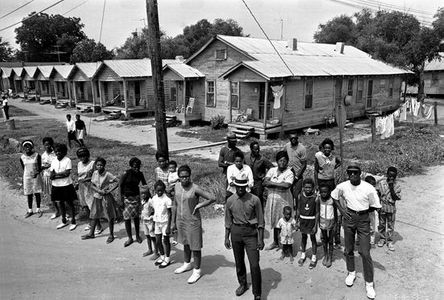 Meredith March, Mississippi, 1966.