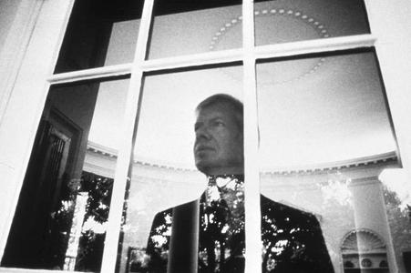 President James E. Carter, The White House, 1979