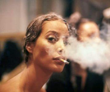Christy Turlington, Paris, 1994