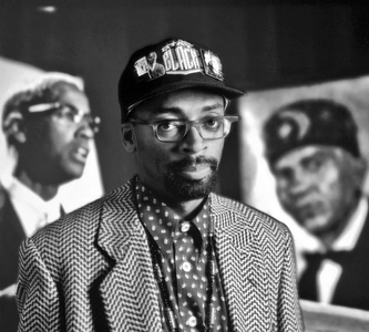 Spike Lee, New York, 1992