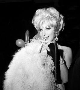Barbra Streisand, NYC, 1965