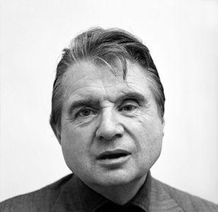 Francis Bacon, New York, 1975