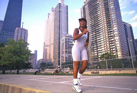 Oprah Winfrey, Chicago, 1996