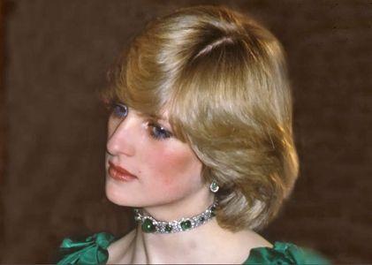 Princess Diana, London,