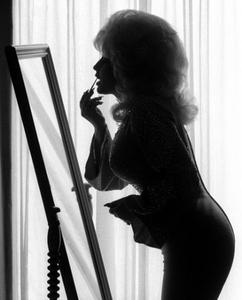 Dolly Parton, Nashville, 1976