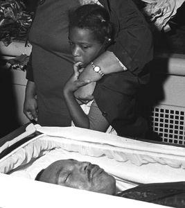 Dr. Martin Luther King, Jr., Atlanta, 1968