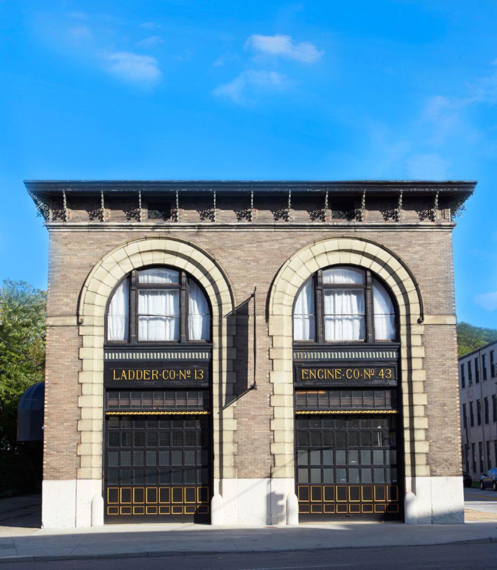 Warehouse Venue Cincinnati