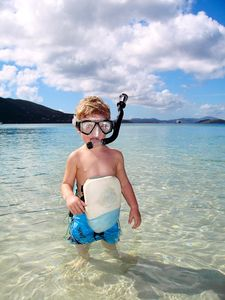 1mason_with_snorkle_on_beach_copy