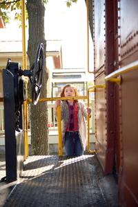1red_head_girl_climbing_train_copy