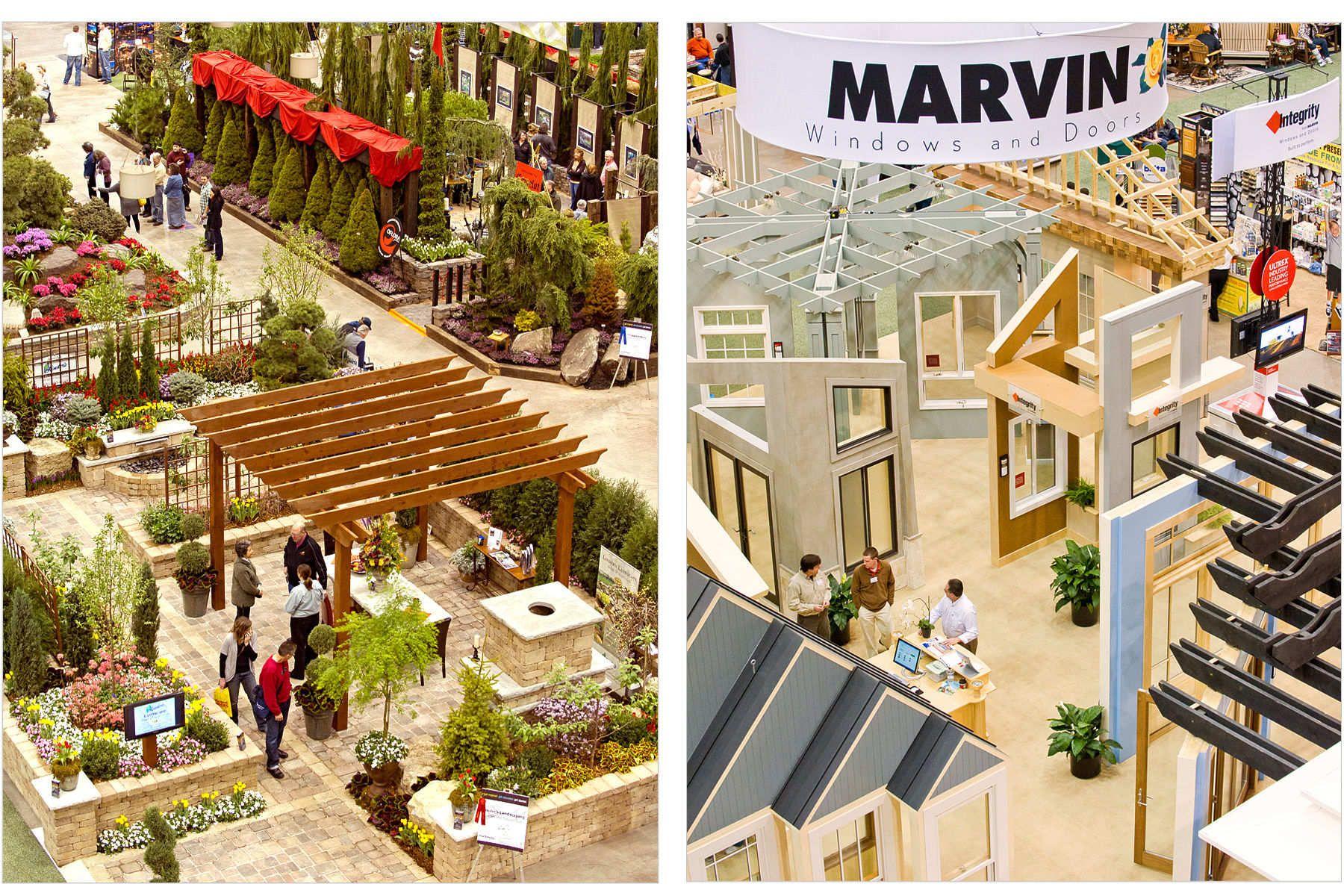 Minneapolis Home and Garden Show
