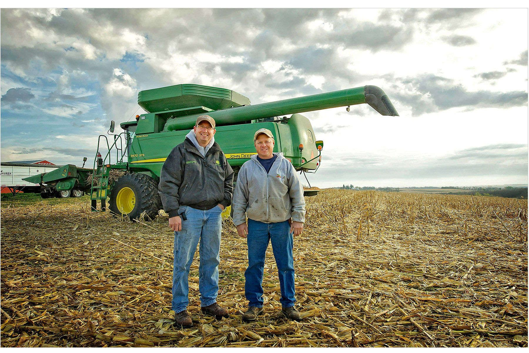 The Ruen Brothers, Lanesboro Minnesota