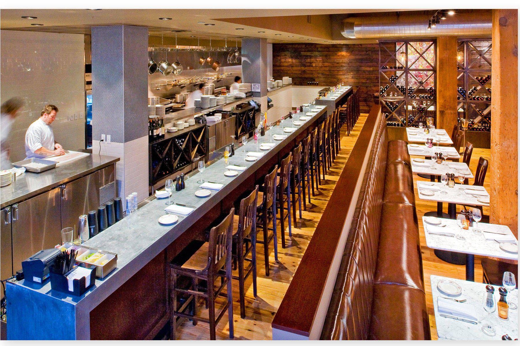 Bar La Grassa