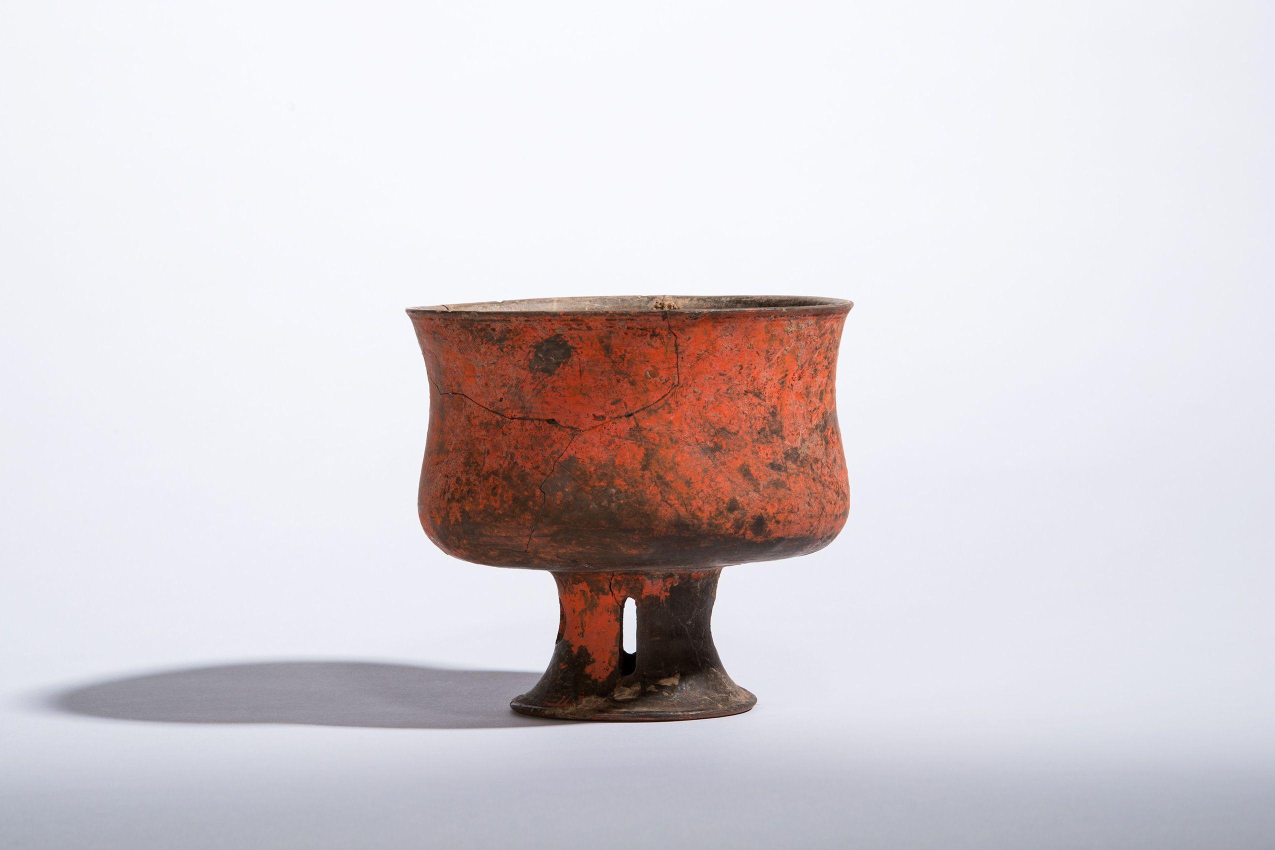 Stem bowl