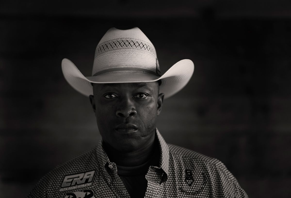 African Americans in Pro Rodeo