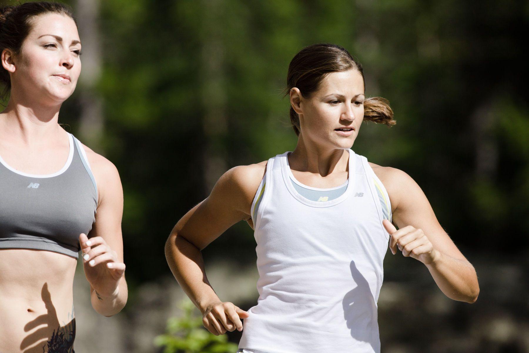 Achieving New BalanceNew Balance Running Campaign