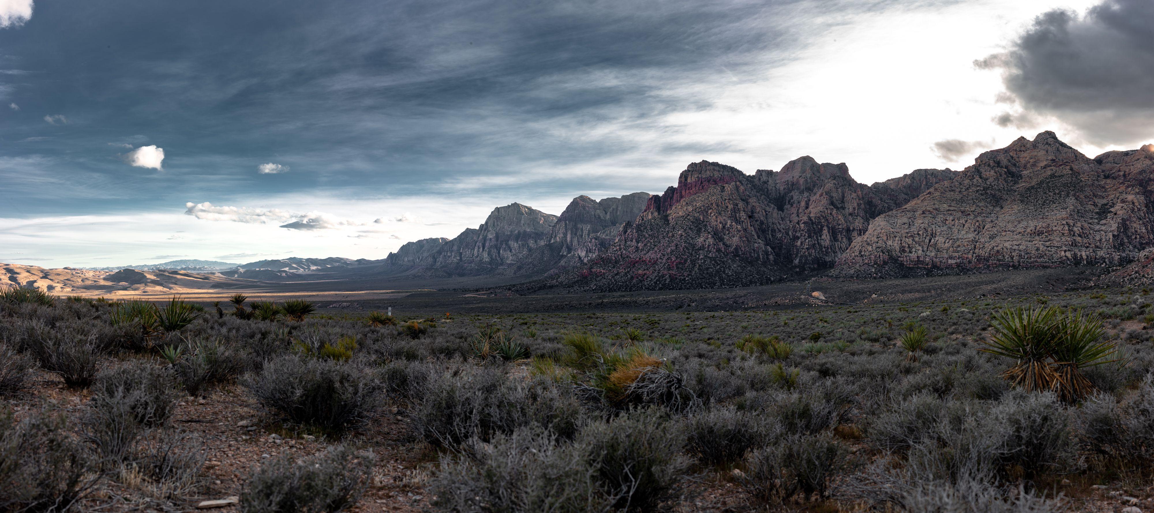 Giant Format Landscapes
