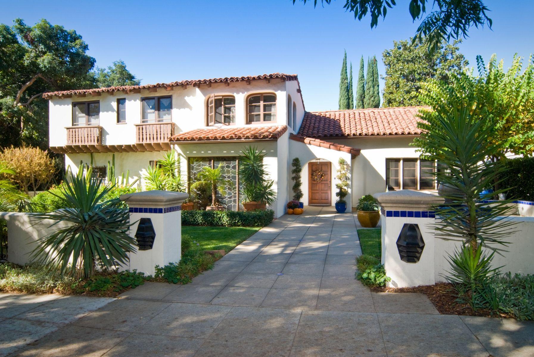 Historic Claremont home
