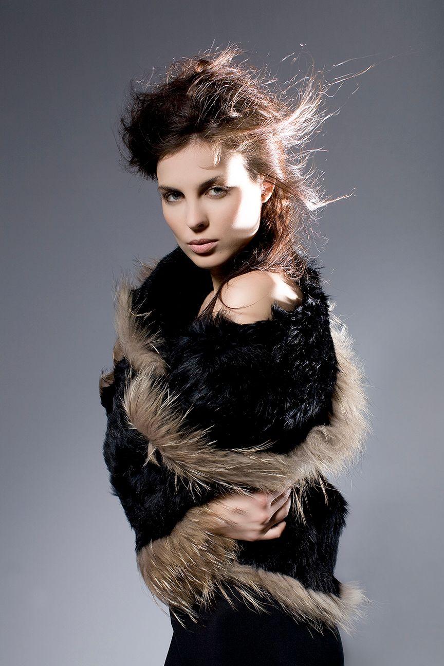 VLADA VEREVKO - Elite Model Management