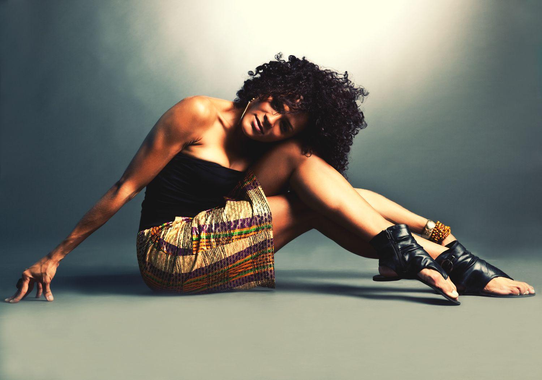 Jamaican - Trinidadian Recording Artist SEZI