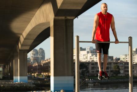 Athlete BC